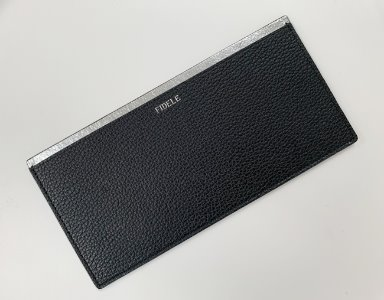 LUCKY WALLET_ black