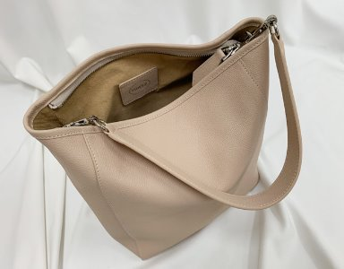 BASKET BAG M_ skin