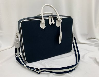ENJOY BAG_ navy